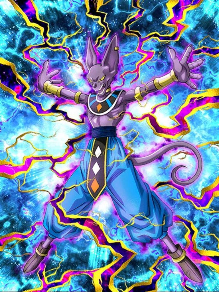 Lord Beerus Wallpaper For Android Apk Download