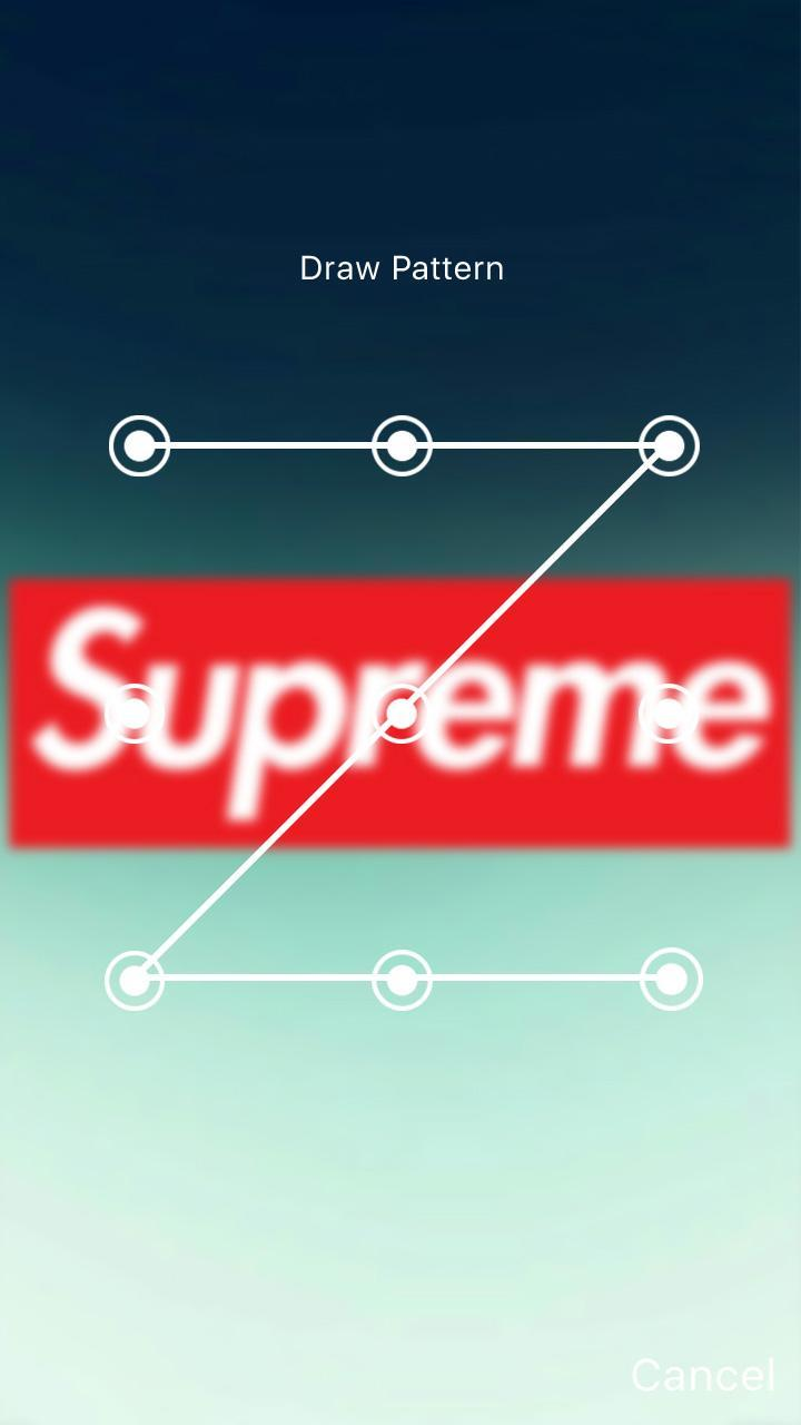 New Supreme Wallpaper Phone Lock For Android Apk Download