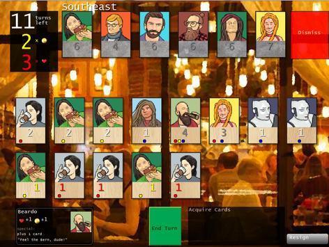 Battle for Portland screenshot 3