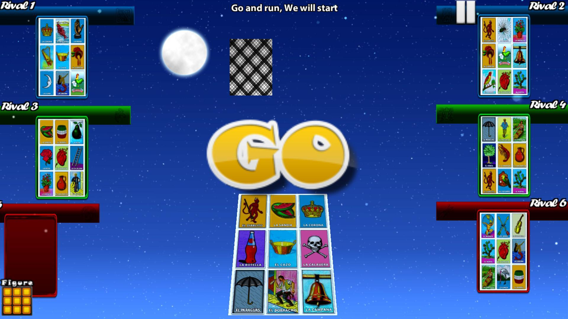 Loteria 3D Traditional Lite Ed for Android - APK Download