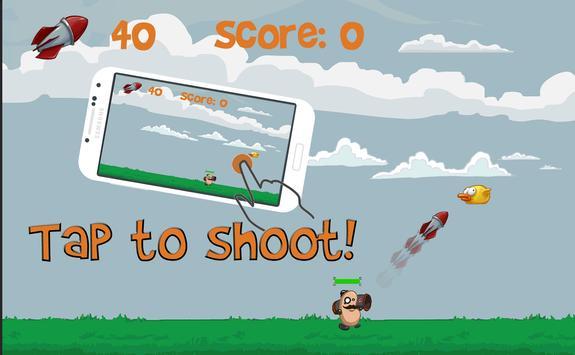 Quack Attack! apk screenshot