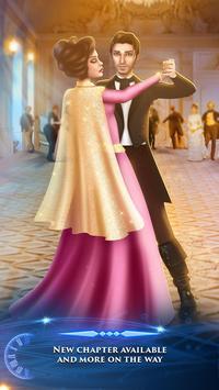 Love Story Games: Time Travel Romance screenshot 3
