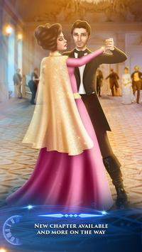 Love Story Games: Time Travel Romance screenshot 5