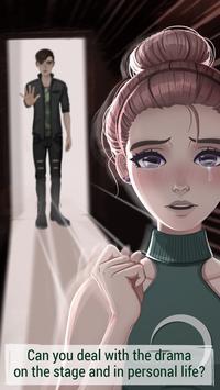 Drama Remaja: Permainan Cerita Cinta screenshot 9