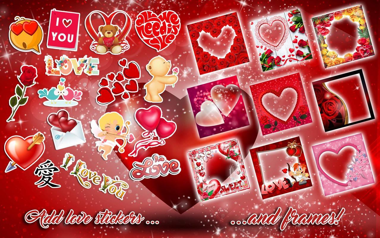 Imagenes De Amor Con Efectos: Diapositivas De Fotos Con Musica Y Efectos De Amor For