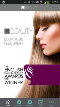 L Beauty Salon poster