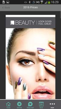 L Beauty Salon screenshot 4