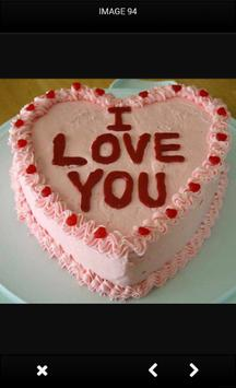 Love Cake Design apk screenshot