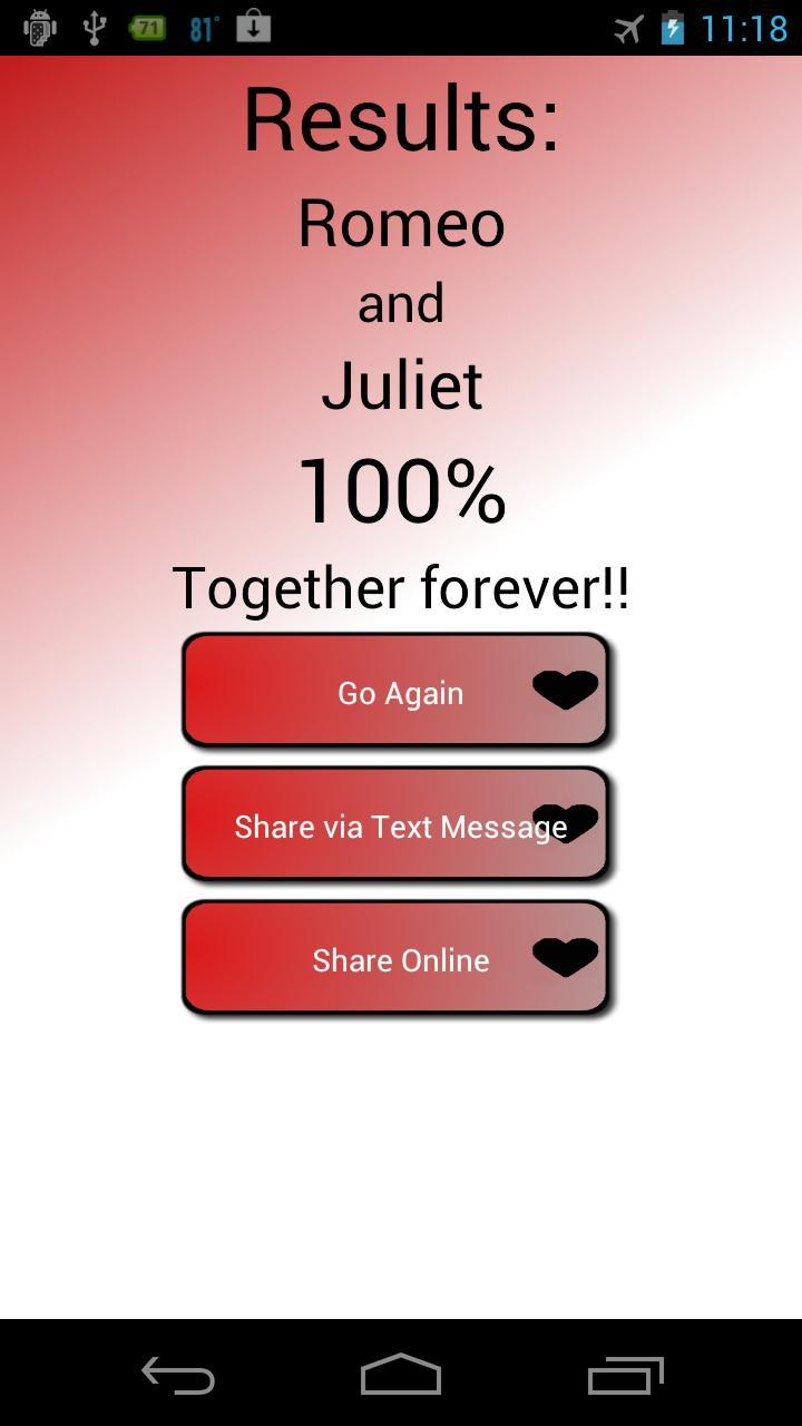 Love Calculator - Match Maker安卓下载,安卓版APK | 免费下载