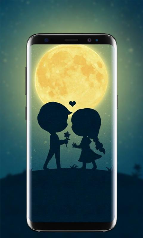 Love Couple Hd Wallpaper For Android Apk Download
