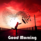 Love Good Morning Quotes Image icon