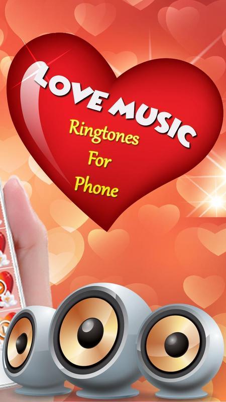 Liebesmusik Klingeltöne Für Handy Kostenlos Für Android Apk