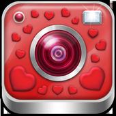 Love Photo Editor icon