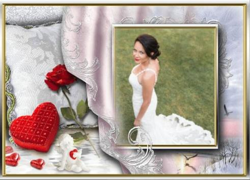 Love Photo Frames screenshot 4