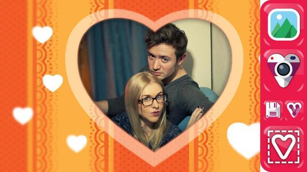 Love Pics – Photo Frames Art apk screenshot