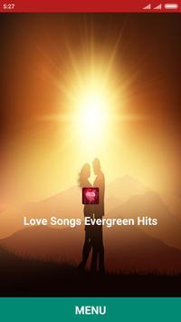Love Songs Evergreen Hits screenshot 6