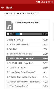 Love Songs screenshot 3
