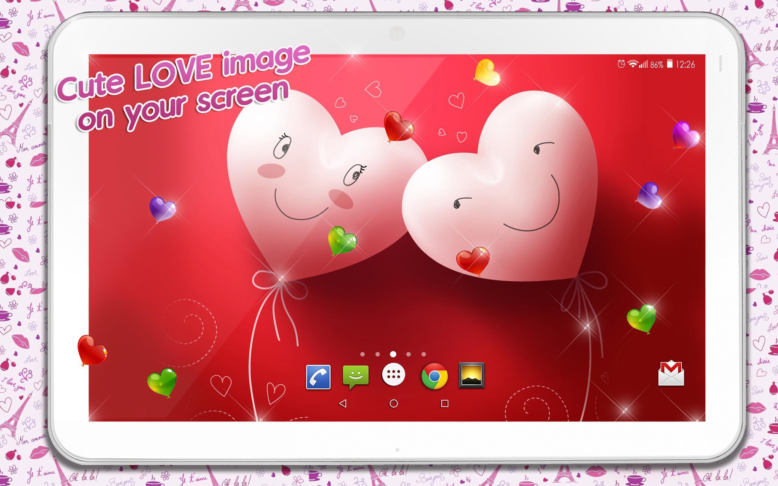 Download 71 Koleksi Wallpaper Bergerak Love HD Gratid