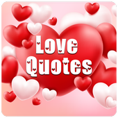 Love Quotes on Photos icon
