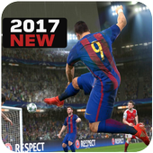 New PES 2017 Game Guide icon