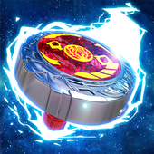 Spin Fighters Champion System icon