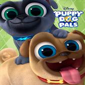 Puppy Dog Pals icon