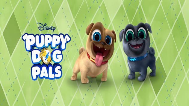 Puppy Dog Pals poster