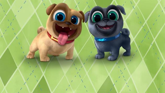Puppy Dog Pals screenshot 1