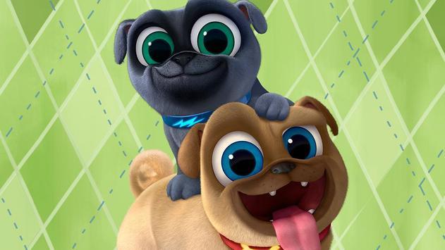 Puppy Dog Pals screenshot 2