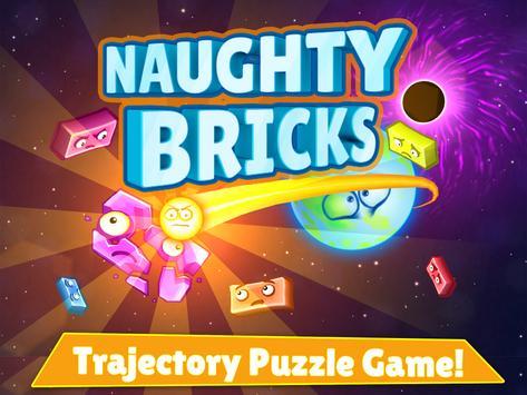 Naughty Bricks apk screenshot