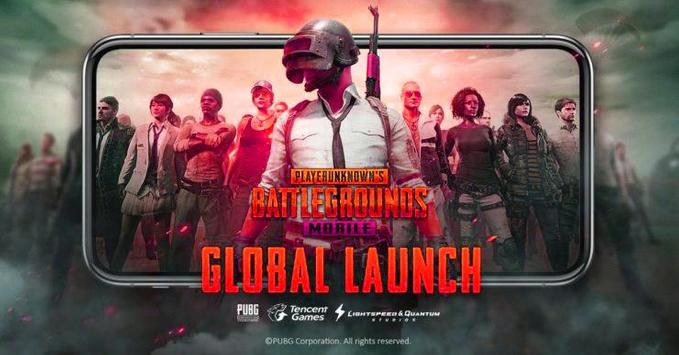 Guide for PUBG Mobile : Top Guide free poster