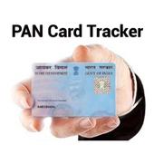 PAN Card Tracker icon