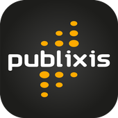PUBLIXIS Print icon