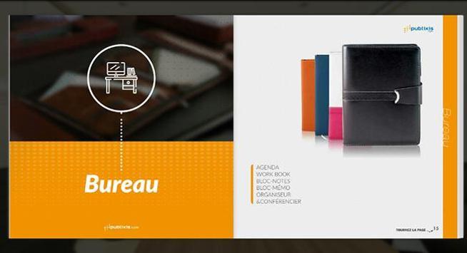 PUBLIXIS Print screenshot 1