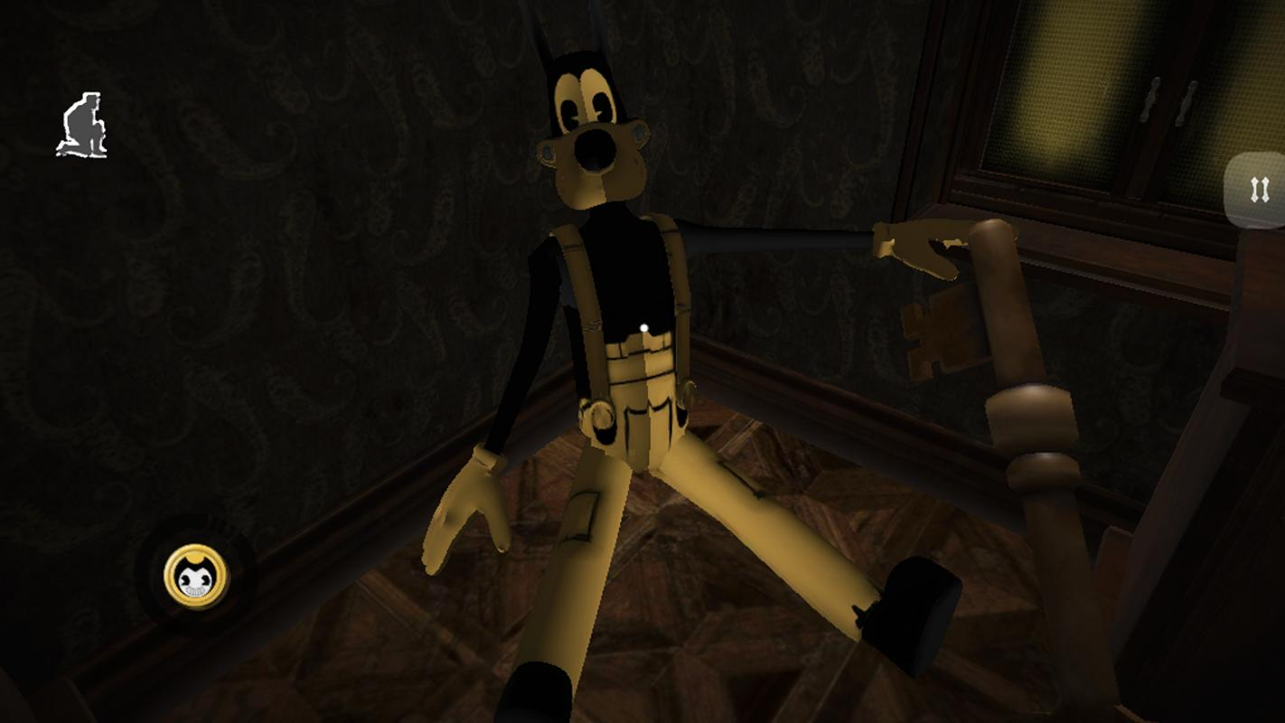 Creepy Bendy Mystery For Android Apk Download