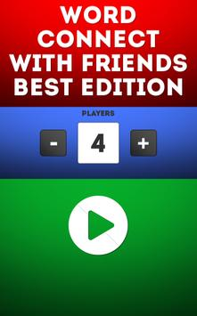 Word Connect With Friends - Classic screenshot 1