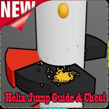Helix Jump Guide & Cheat screenshot 1