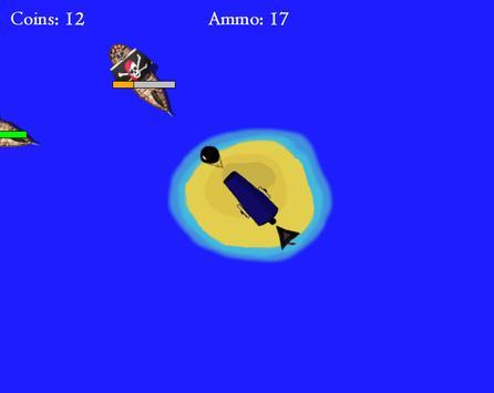 Island Blast 2 screenshot 1