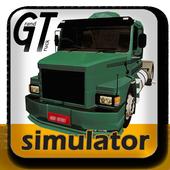 Game Simulation android Grand Truck Simulator offline