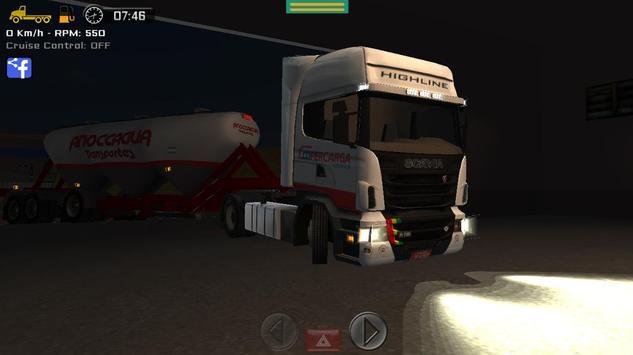 Grand Truck Simulator スクリーンショット 4