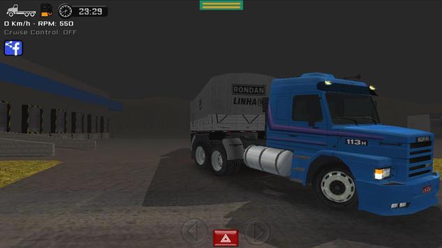 Grand Truck Simulator スクリーンショット 6