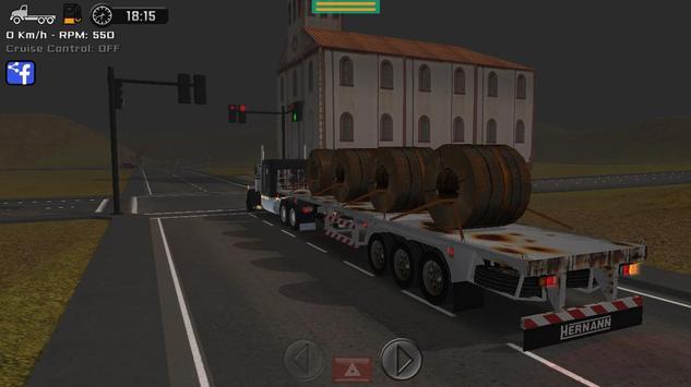Grand Truck Simulator スクリーンショット 1