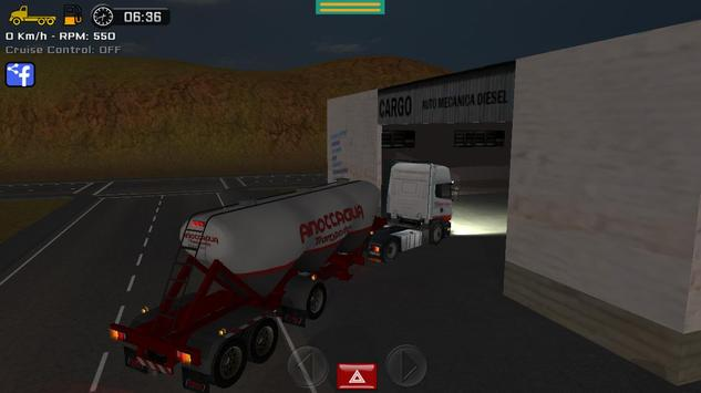 Grand Truck Simulator スクリーンショット 3