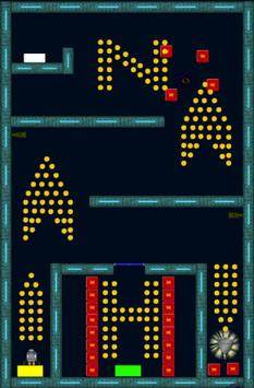 Space Trap (Into the Dark) screenshot 3