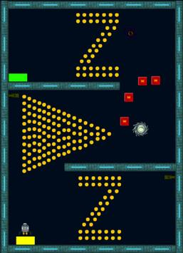 Space Trap (Into the Dark) screenshot 4