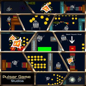 Space Trap (Into the Dark) screenshot 6