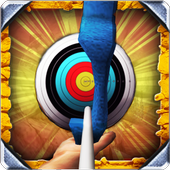 Archery World Tournament icon