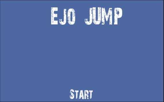 Ejo Jump screenshot 3