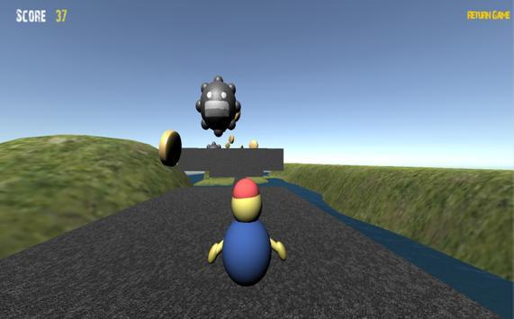Ejo Jump screenshot 2