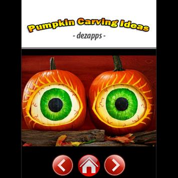 Pumpkin Carving Ideas apk screenshot